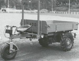 LADOG Typ Di 123