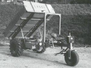LADOG Typ Di 123 Kipper